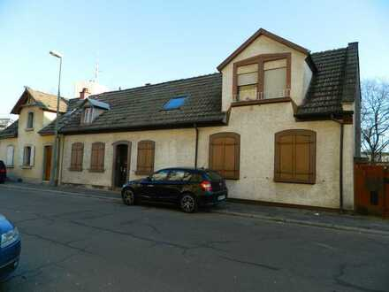 Mehrfamilienhaus für den begabten Handwerker in Ludwigshafen am Rhein