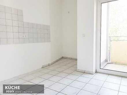 Helle 3-Raum Wohnung im 1. Obergeschoss und 500,00 EUR geschenkt