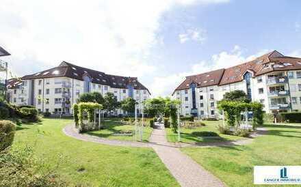 Vorteilhafte Kapitalanlage in Werder (Havel)