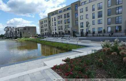 Individuelles Wohnen auf 75 m² mit Terrasse