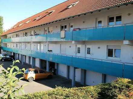 Schöne und gemütliche 2 - ZKB in Landau Ortsrandlage