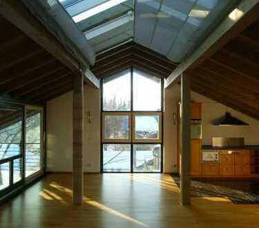 Exklusive Studio-Wohnung kurzfristig verfügbar
