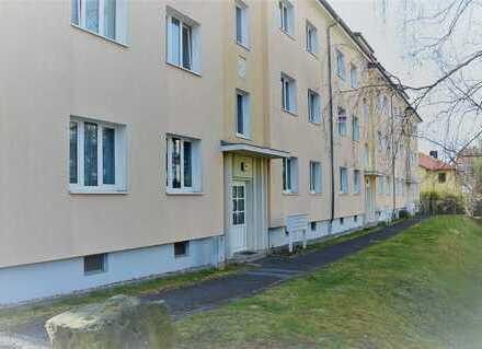 Schöne, geräumige 2-Zimmer Wohnung mit Balkon!