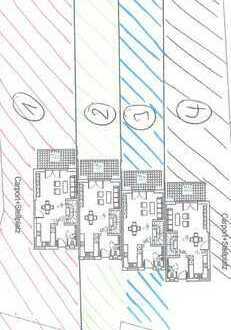 Achtung Bauträger Baugrundstück mit Bauvoranfrage für 4 Spänner