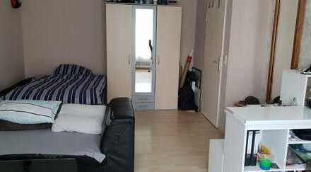 Schönes Zimmer nähe Bergerstraße