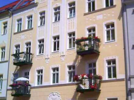 Schöner wohnen am Goetheplatz