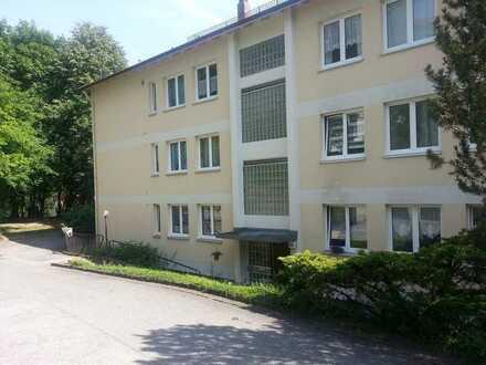 "Möbliertes 1-Raum-Apartment ""Nähe Klinikum"""