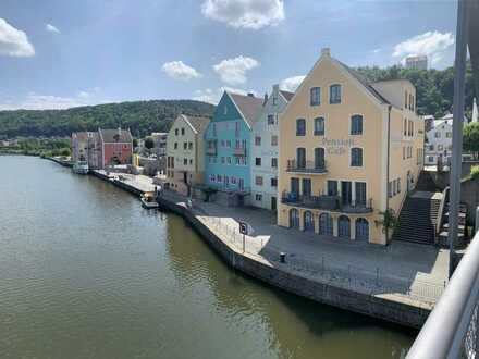 Dornröschen in Riedenburg - direkt am Anleger  Hotel / Pension / Gastro / Gewerbe mit über 815 qm