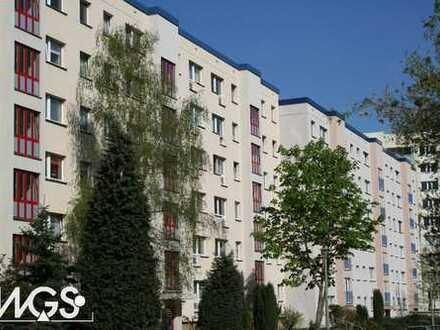 1-Zimmerwohnung mit Wannenbad