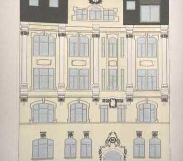 Solide vermietete Dachgeschoss- Wohnung in Plauen ...