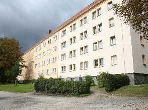 2-Zimmerwohnung Zwickau
