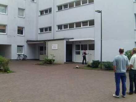 Dorsten-Wulfen, 1 Zimmer Wohnung, ab 60+ Jahren