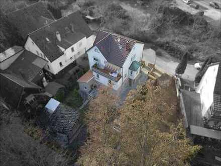 3 Familienhaus zur Kapitalanlage mit großem Garten
