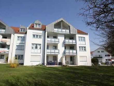 Moderne 3 Zimmerwohnung mit Balkon in Bad Schussenried