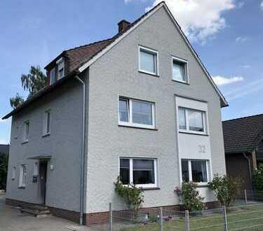 Schöne 4 Zimmer-Wohnung in ruhiger, citynaher Wohnlage mit Gemeinschaftsgarten