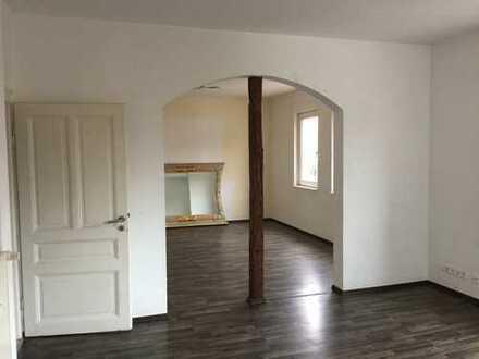 Schöne 3 Zimmerwohnung in zentraler Lage: 850 €, 80 m²