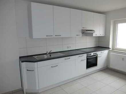 Erstbezug nach Sanierung mit EBK: schöne 4-Zimmer-Wohnung in Ensen, Köln