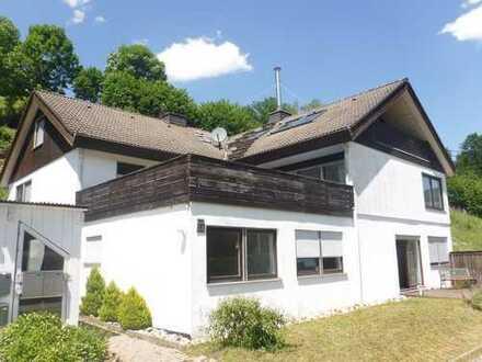 Haus oder Eigentumswohnung in Breisgau-Hochschwarzwald (Kreis), Stegen