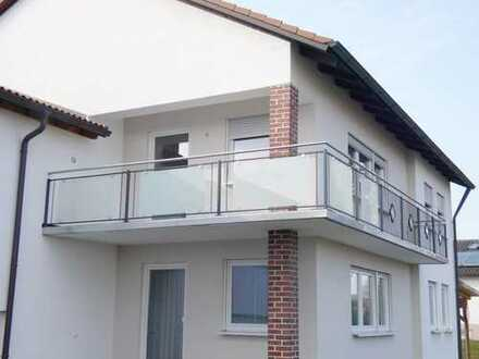 Top 3- Zimmerwohnung, 1.OG mit Balkon, Erstbezug nach Sanierung