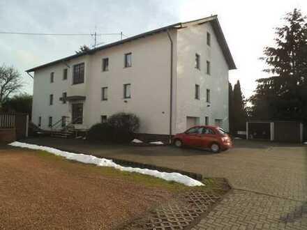 5206* ETW EG/ST 3 ZKB mit Terrasse und Garage in Top Lage von St. Wendel-Winterbach