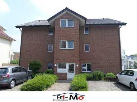 ### Tolle 2 Zimmer Wohnung mit Balkon in Bünde Ennigloh ###