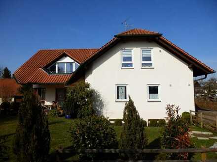 Schöne vier Zimmer Wohnung in Bad Waldsee - Gaisbeuren