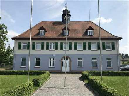 Ca. 255m² Bürofläche im Aschaffenburger Hafen zu vermieten