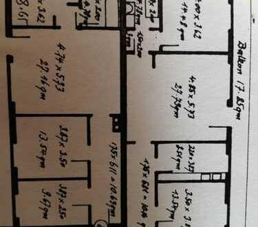 Exklusive, vollständig renovierte 2,5-Zimmer-Wohnung mit Balkon und EBK in Gilching