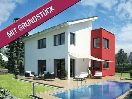 Exklusivität ohne Kompromisse! - Traumgrundstück mit Blick - Über 4.500m² Grundstück