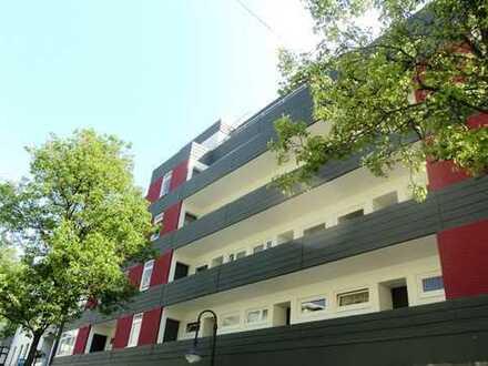 Century21: 1 Zimmer Apartment mit Einbauküche in der Innenstadt