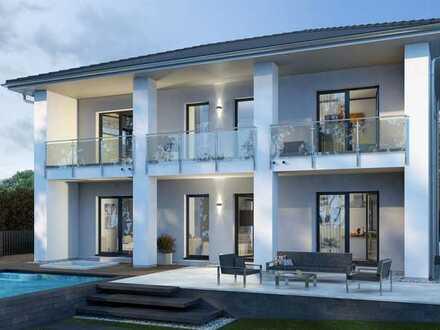 Bauen Sie Ihr Traumhaus mit Okal