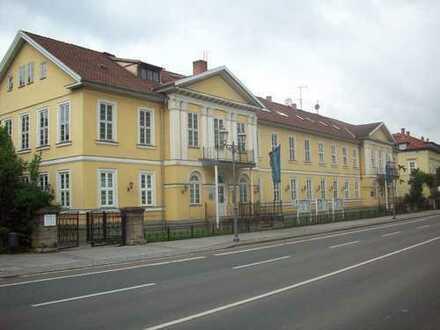 1-Zimmer Wohnung in zentraler Lage von Meiningen zu vermieten