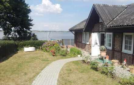 Einzigartiges Grundstück und Haus am Wasser, Borgwedel