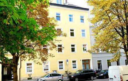 Helle, ruhige 2-Zimmer Wohnung in Haidhausen