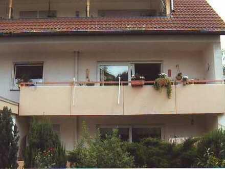 Großzügige und helle Wohnung in Mainz-Weisenau