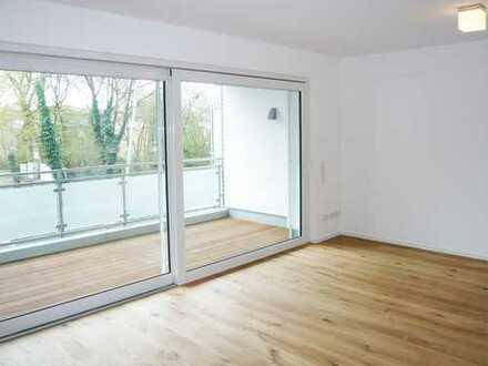 Geistviertel, Top 93 m²- 3 Zi.-Whng. mit Aufzug, EbK, Balkon, TG, Parkett