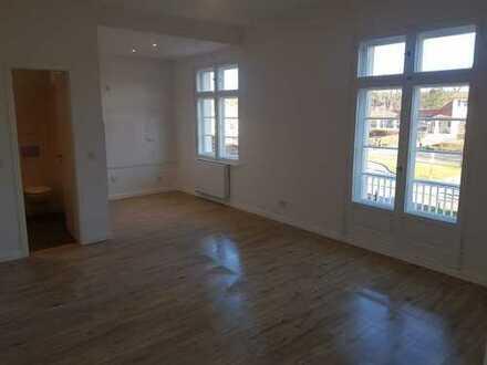Schöne 2-Zimmer-Wohnung im Zentrum von Bad Saarow KOMPLETTSANIERUNG