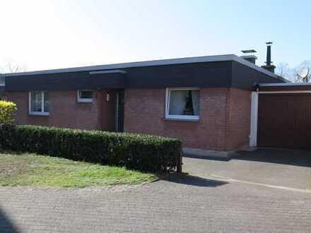 Schöner Bungalow mit fünf Zimmern in Recklinghausen (Kreis), Marl