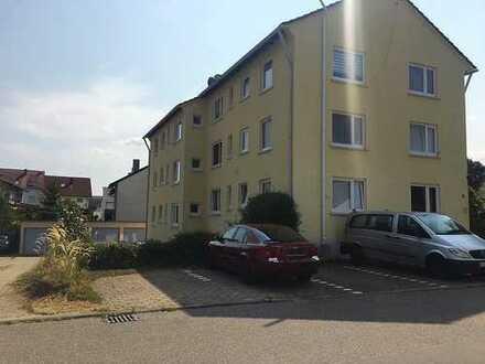 Helle, schöne 3-Zimmer Wohnung in Kirchheim am Neckar!
