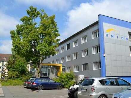 Helles Doppelbüro in Gera-Debschwitz