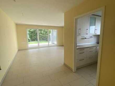 Hochwertige 3 Zimmer-Wohnung