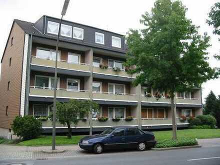 3,5 Zi Wohnung 65 m² mit Balkon