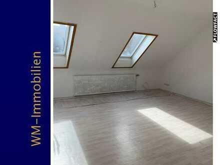 Dachgeschosswohnung in Stöcken...