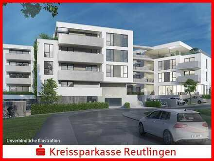 Wohnen mit Weitsicht: Neubauprojekt Achalmblick, Haus C und D