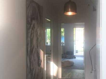 Möblierter Wohntraum im Landhausstil sucht neue Bewohner!