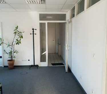 Büroräume in Altstadtnähe