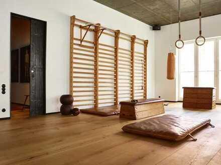 300m2 Luxus High End Loft - Büro, Studio, Atelier, Showroom, Praxis , 5 % Rendite