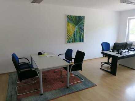 Schöne 2 Zi-Wohnung oder Büro in PF-Indgeb.Wilferdinger Höhe, 56qm, renoviert, sofort frei !