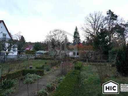 [HIC] Kleines Siedlungshaus auf großem Grundstück in Petershagen!