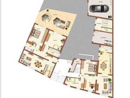 15 qm großes, helles Zimmer in 2er-WG mit gemeinsamen Wohnzimmer und großer Küche